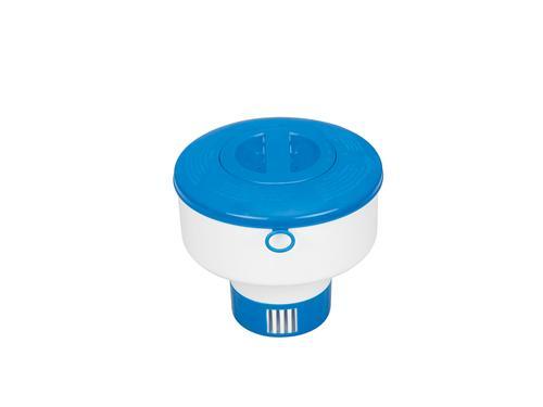 Dispenser di cloro intex per piscina in vendita accessori for Prodotti intex