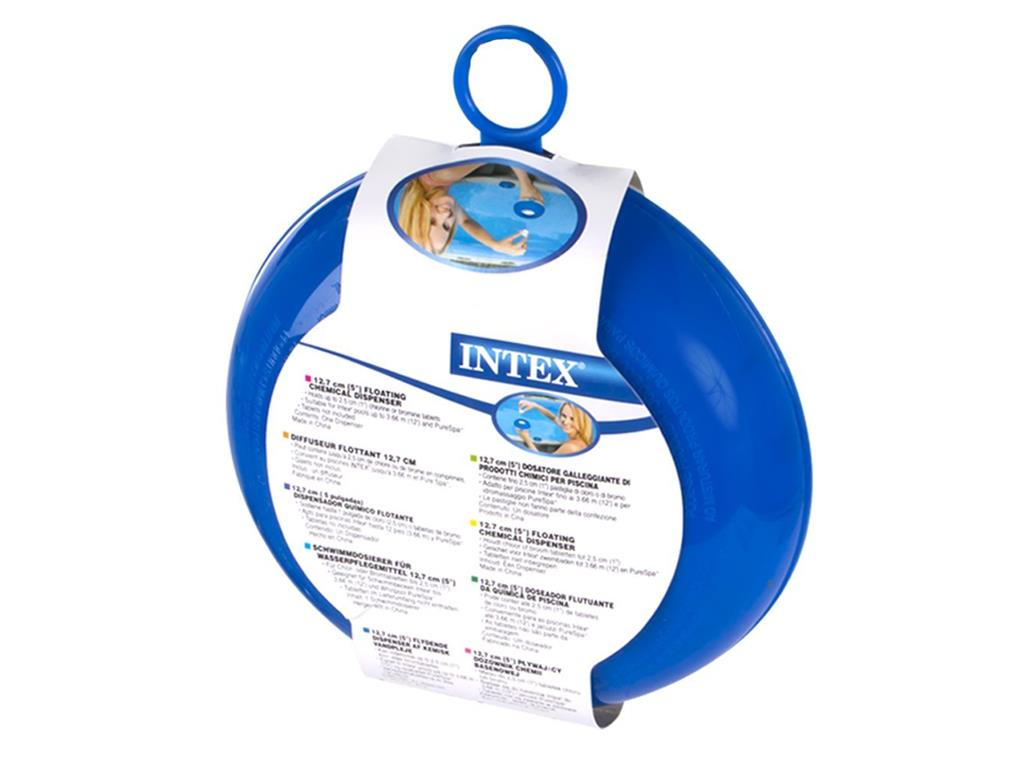 DISPENSER DI CLORO INTEX PER PISCINA