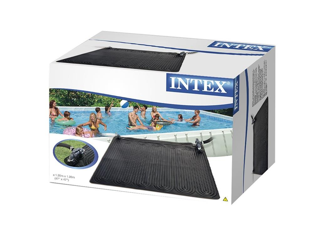 Pannello solare intex per piscina in vendita accessori for Intex accessori