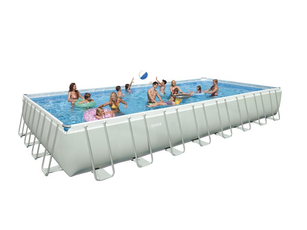 Vendita piscine accessori ricambi e prodotti per piscina for Ricambi per piscine fuori terra intex