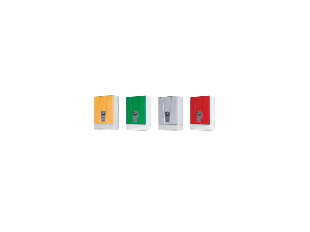 PORTE ECOBOX - ENERBOX COLORI ASSORTITI FOURGROUP