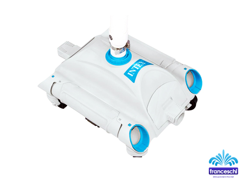 PULITORE AUTOMATICO INTEX AUTO POOL CLEANER PISCINA