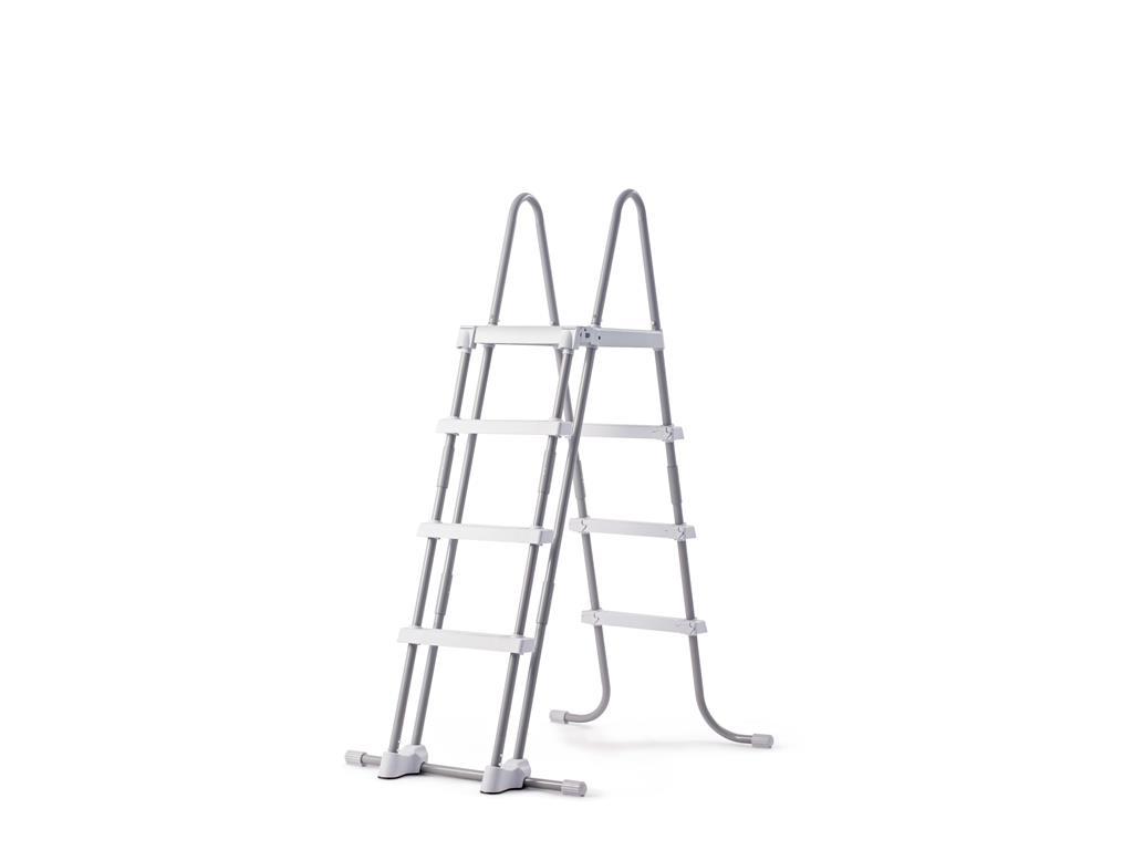 Scaletta con gradini staccabili per piscina fuori terra intex in vendita accessori intex tutti - Scaletta per piscina fuori terra ...