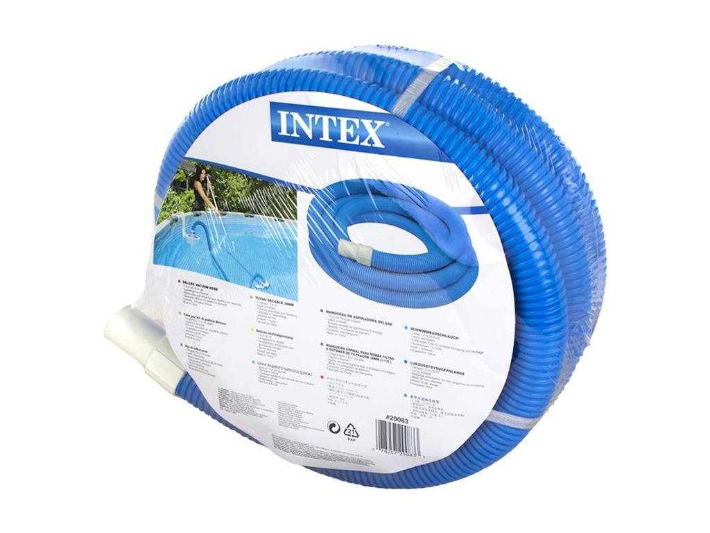 TUBO PER PISCINA FLESSIBILE INTEX LUNGHEZZA 7,6 M