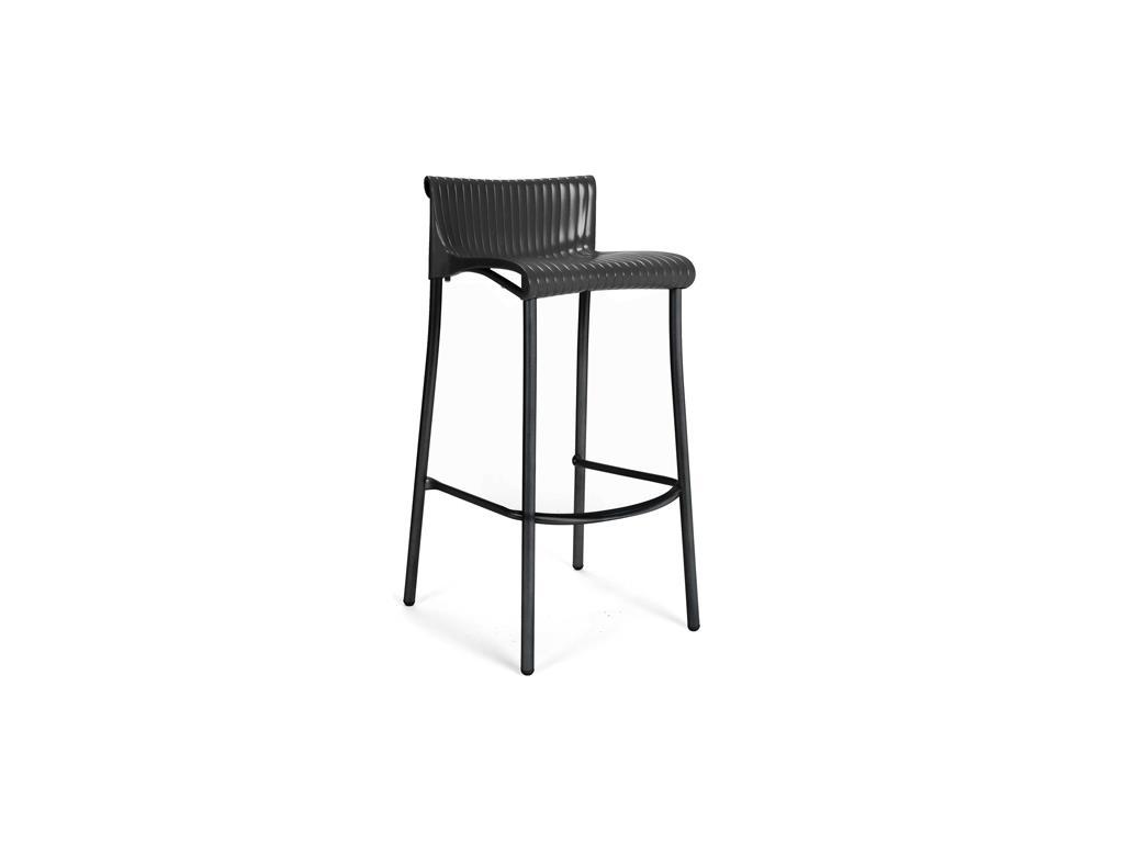 Sgabello in alluminio duca nardi in vendita poltrone sedie e