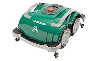 AMBROGIO ROBOT TAGLIAERBA - L60 ELITE S+