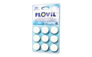 PISCINA SEMPLICE (LAPI) - FLOVIL - FLOCCULANTE